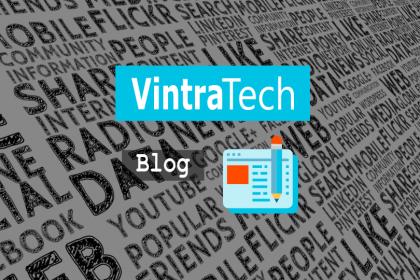 Ahora disponible el blog de VintraTech